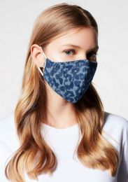 Mavi Maske 9