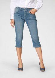 Capri-Jeans Summer Clean