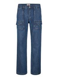 He. Worker-Jeans