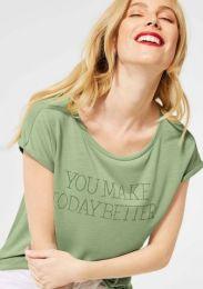 Shirt Silk Lookording