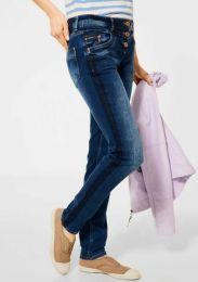 Jeans Scarlett Patch Rem