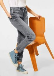 Jeans Toronto Grey