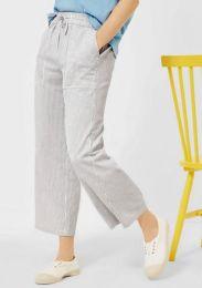 Hose Wide Leg Stripe