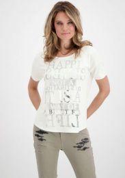 Shirt Schriftmix