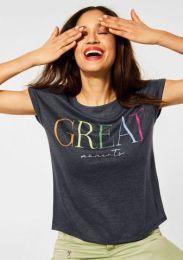 Great Partprint Shirt
