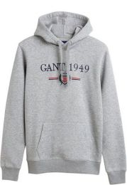 Ga Kap Sweat Crest 1949