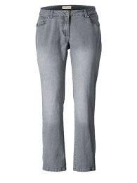 Da. Slim Fit Jeans