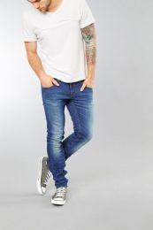 Cirrus Skinny Fit Jeans,Blau