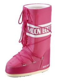 Moon Boot-Stiefel
