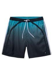 Shorts Marine-Blau