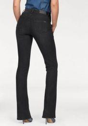 Jeans High Waisted