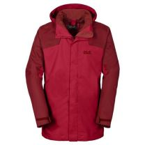 Outdoorjacke,Indian Red