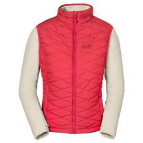 Jacke 3-In-1 ,Hibiscus Red