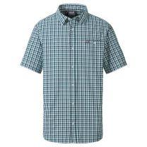 Outdoorhemd,Moroccan Blue Checks