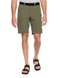 Shorts,Burnt Olive