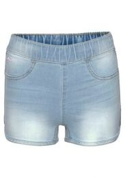 Kan Jeansshorts