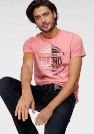 BL T-Shirt Print